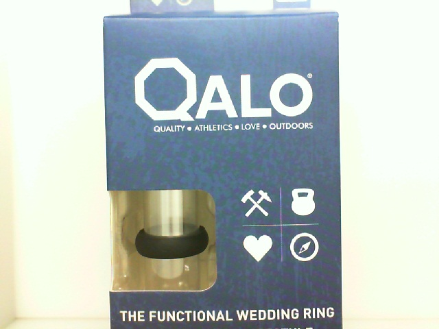 Silicone Bands by Qalo