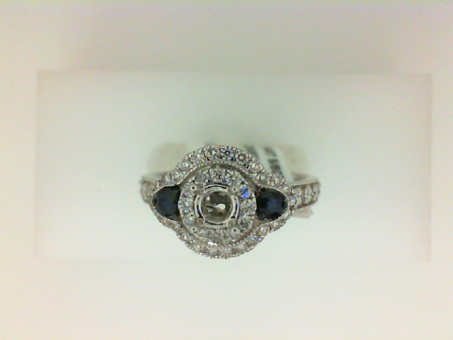Engagement Ring by Victor