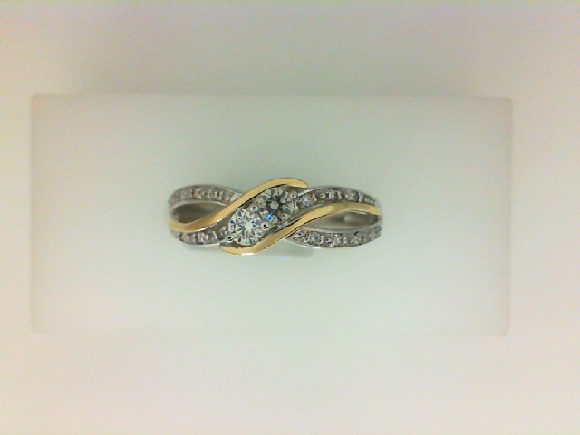 Anniversary Ring by Victor