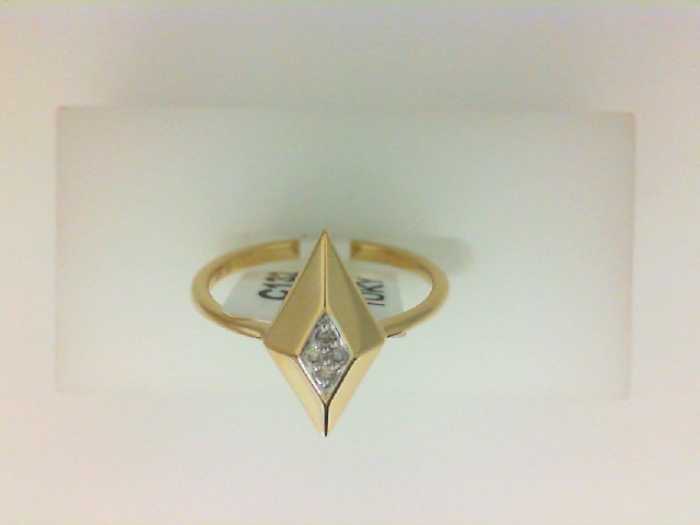 Fashion Ring by Berco Jewelry Co.
