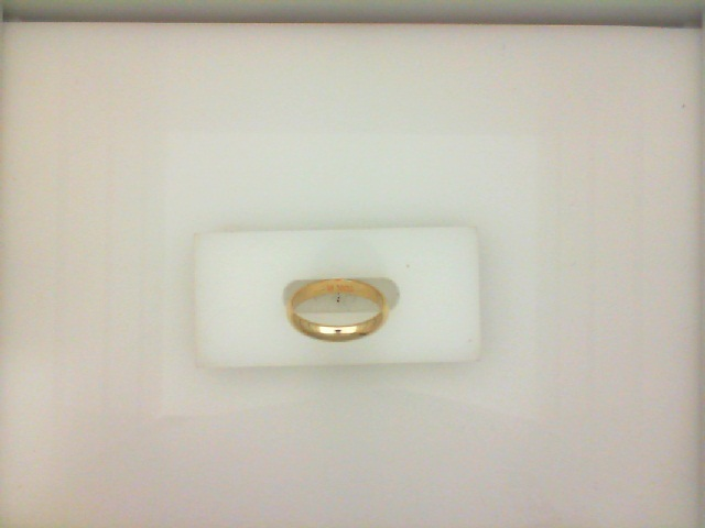 Wedding Band by Overnight
